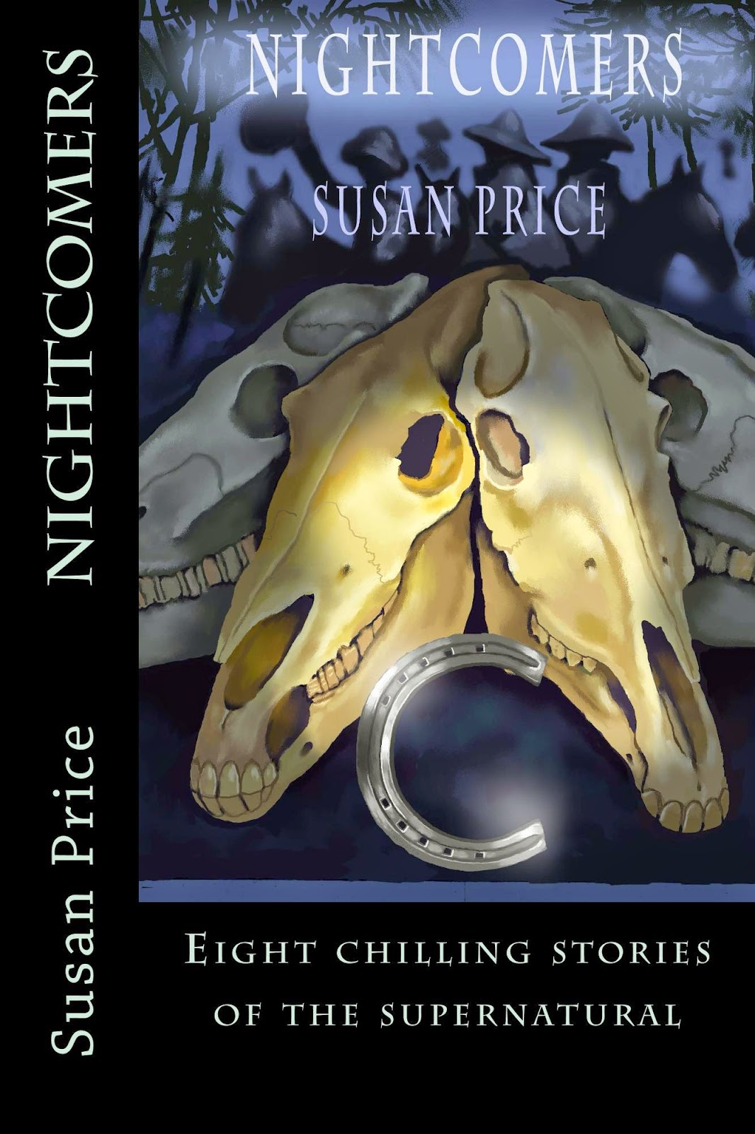 http://www.amazon.co.uk/Nightcomers-Susan-Prices-Haunting-Stories/dp/0992820456/