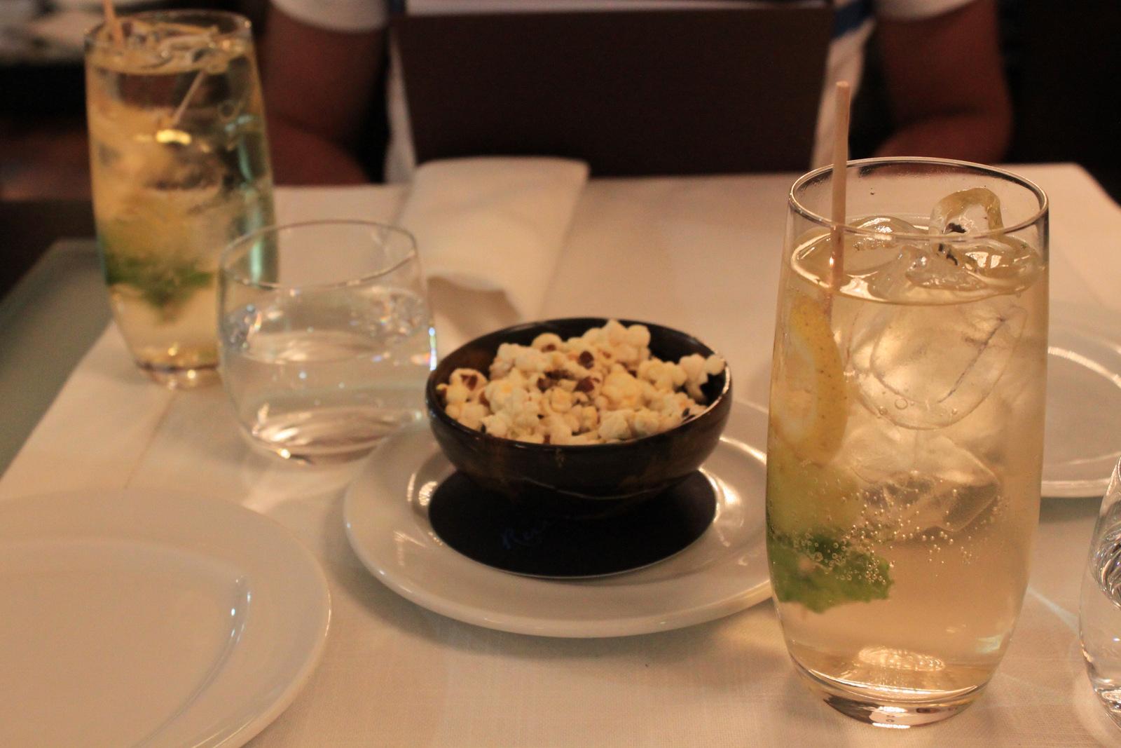 Restaurant DOC - Rui Paula