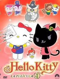 ver pelicula Hello Kitty 4 (2010) español online latino gratis
