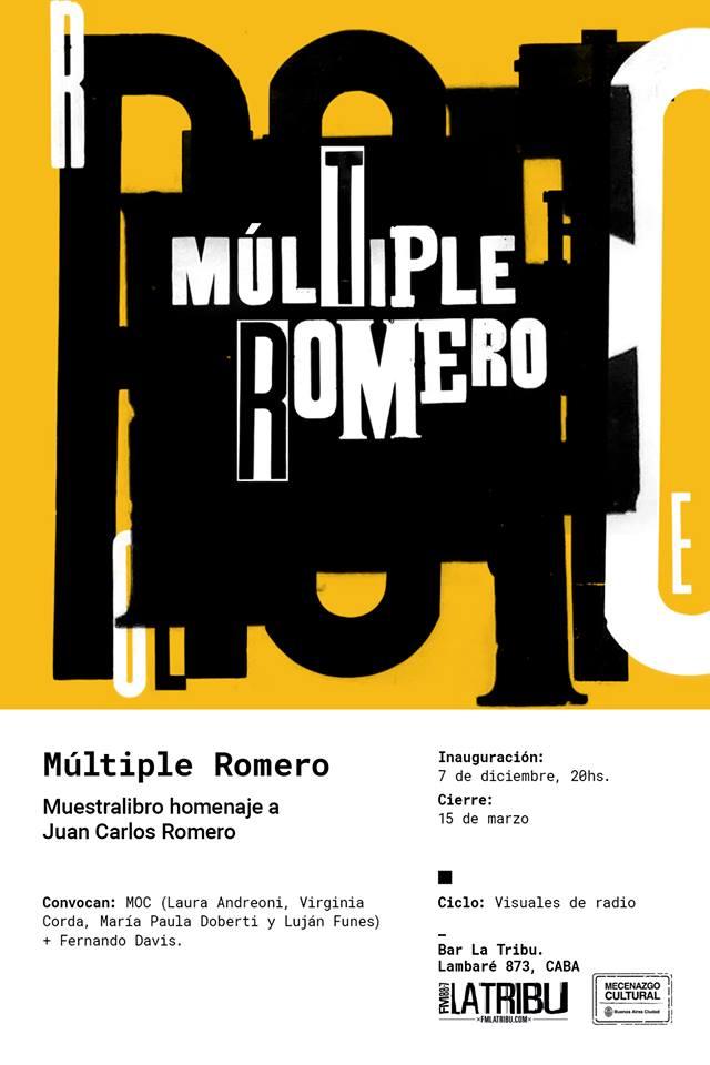 Múltiple Romero