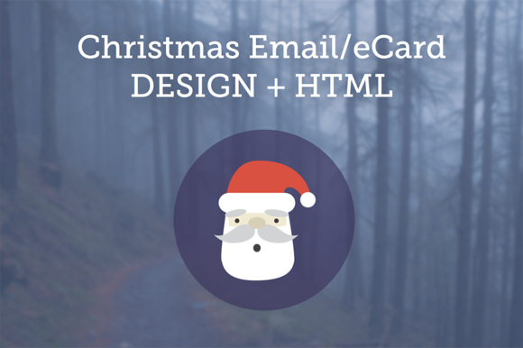 christmas email themes