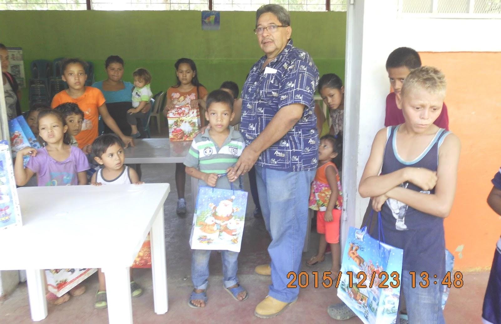 Fundacion masaya contra la pobreza de nicaragua ni os del for Comedor infantil