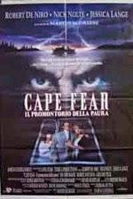 Watch Cape Fear (1991) Movie Online