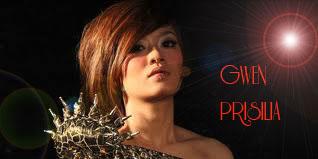 Foto Profil Gwen Prisilia (Personil Mahadewi)
