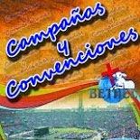 Mis Campañas y Convenciones Perú