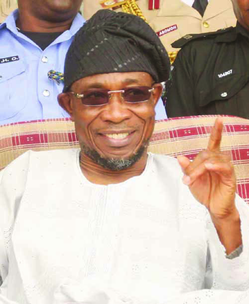aregbesola warns soldiers