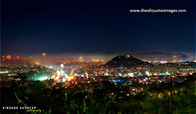 CELEBRATION OF DIWALI IN INDIA - FESTIVAL OF LIGHTS ...