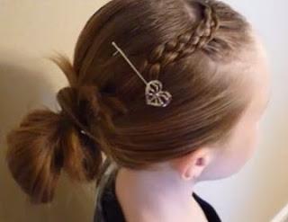 peinados trenzas para nias and post images pic 23