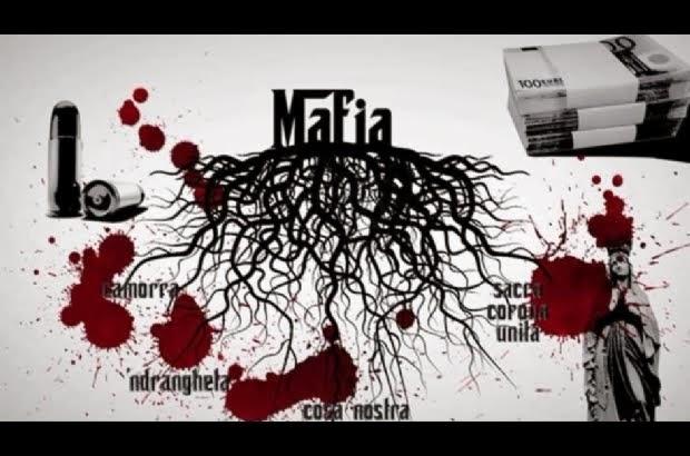La mafia...