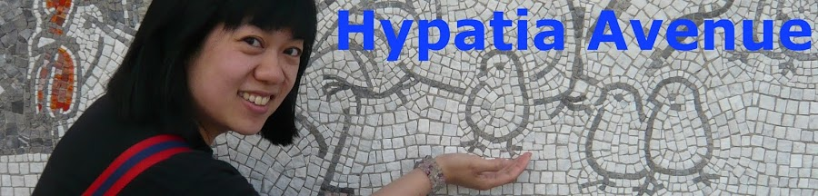 Hypatia Avenue