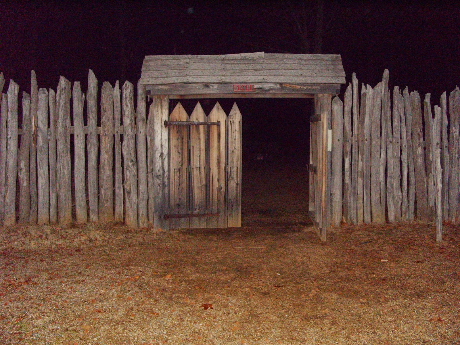 Chester, Virginia: Not Only Will You Find History About The English  Settlement Of Henricus In Chesterfield County, But Spirits Haunting The  Area, Too