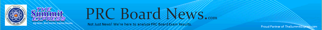 PRC Board News