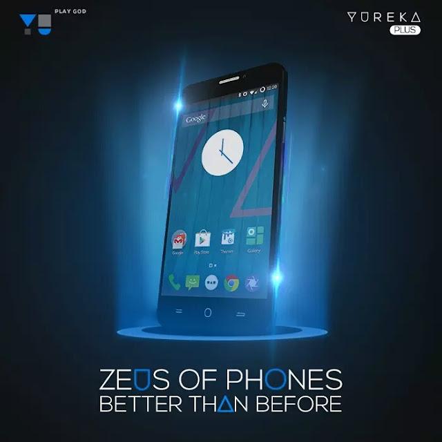 Yu-Yureka-Plus-Launched-Asknext