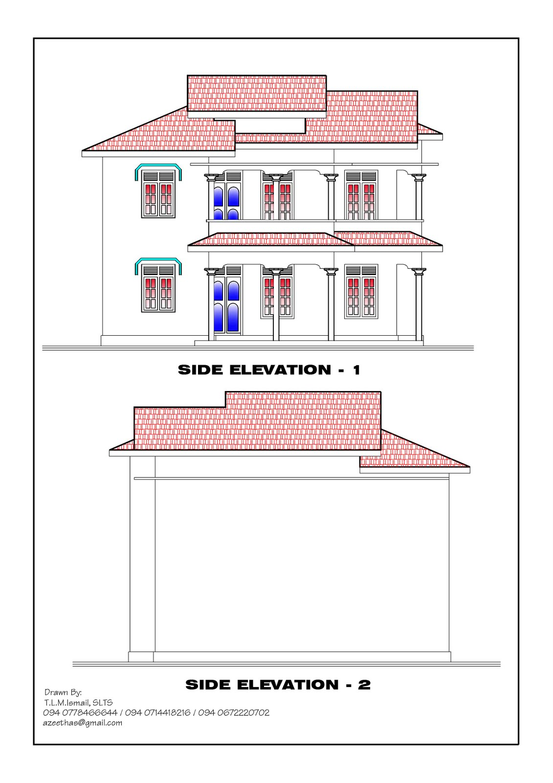 House floor plans free indian woodworker magazine for Free house plan magazines