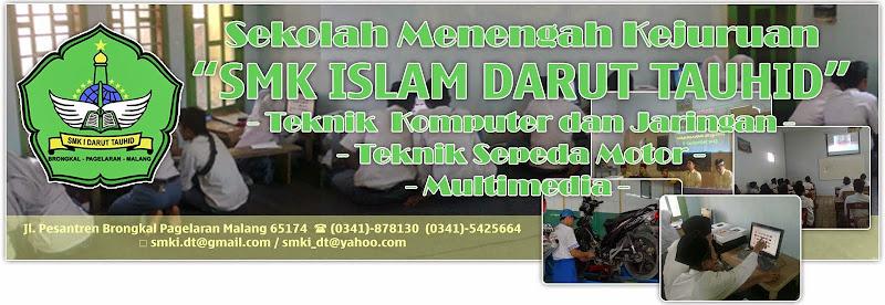 SMK ISLAM DARUT TAUHID