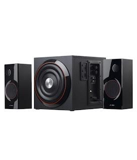 Buy F&D V620 2.0 Speaker worth Rs.1290 for Rs.540 at Askmebazaar : BuyToEarn