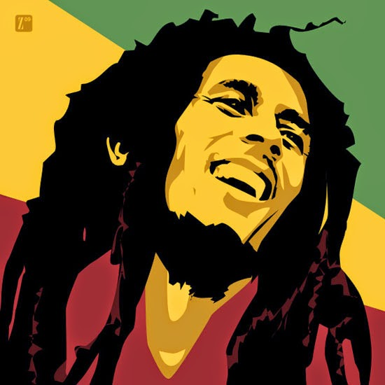 Bob Marley - Bad Card