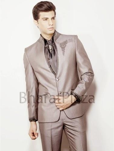Best Wedding Suits For Groom 2014-2015 | Menswear Wedding ...