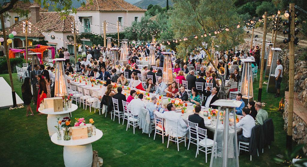 las mejores fincas y hoteles para casarse en marbella - ▷ blog de