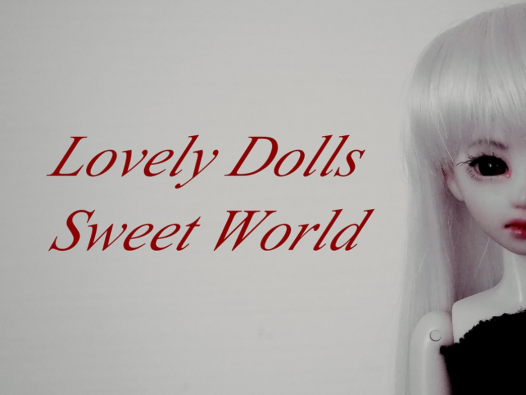 Lovely Dolls Sweet World