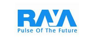 وظائف شركة راية Raya jobs