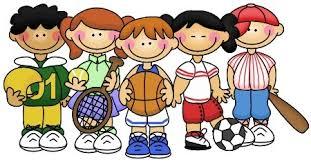 Blog de educación física