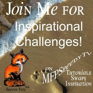 MFP Wednesday Inspiration Challenge