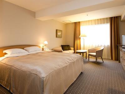 東京格蘭皇宮酒店