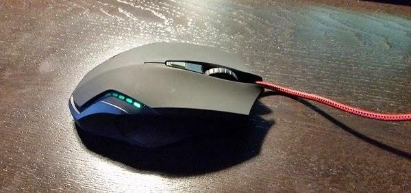 mouse itek g58 scorpion