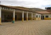 Escola Luciene de Matos Ferreira