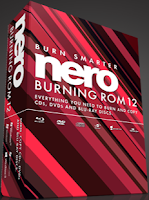 Free Download Nero Burning ROM 12 v12.0.00900 with Crack Full Version