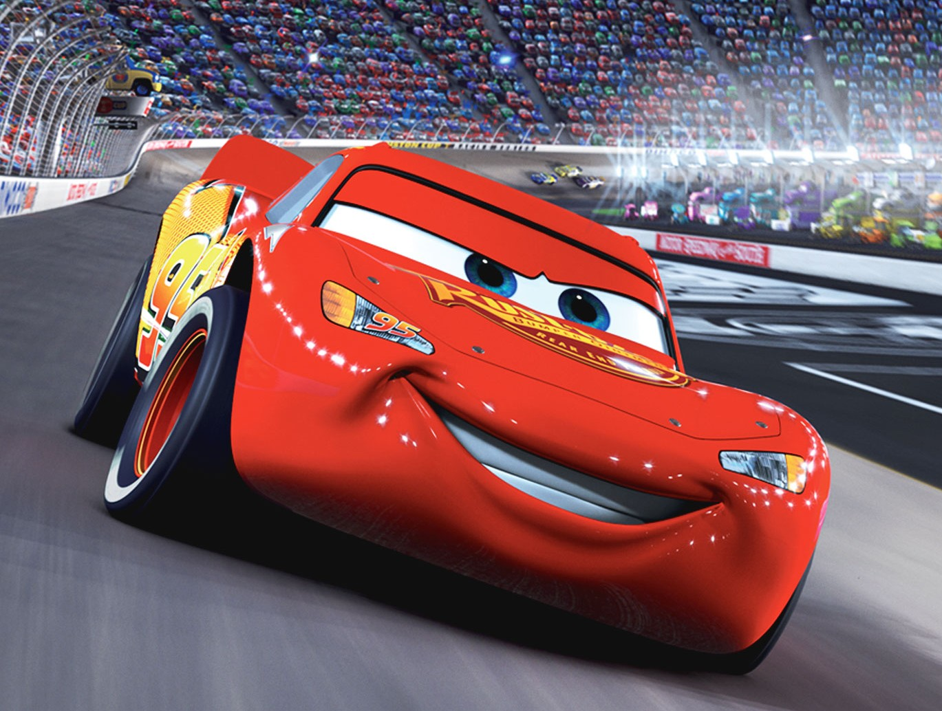 cars disney pixar - photo #31