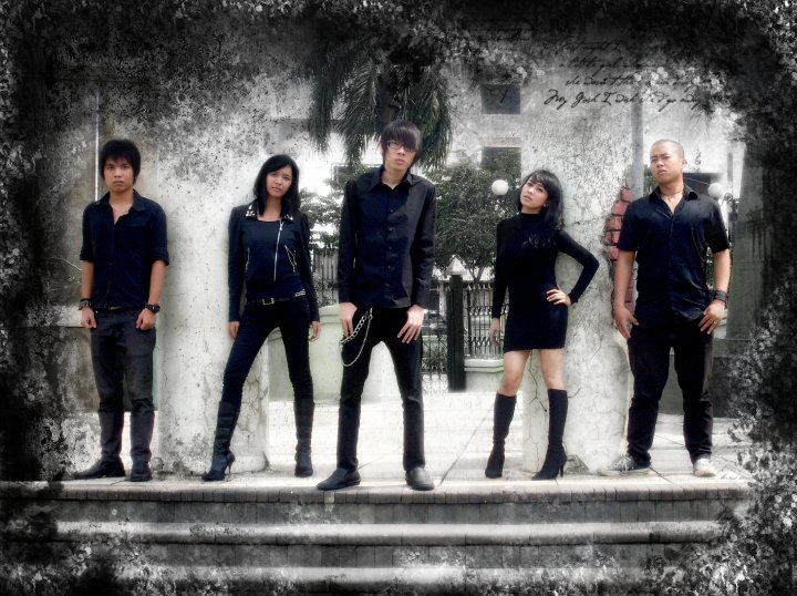 Free Download Mp3 Metal Musik Keras Caldera (Band)