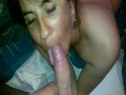 Mexicana Safada Mama e Mete Feito uma Cadela