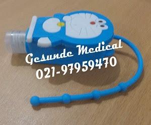 alamat distributor gel antiseptic kartun