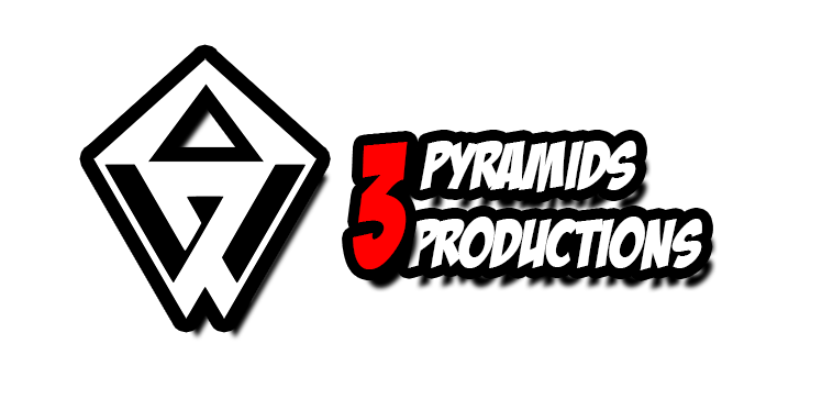 3 Pyramids Productions