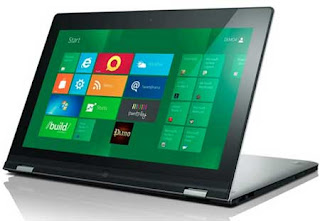 Lenovo IdeaPad Yoga Convertible Tablet