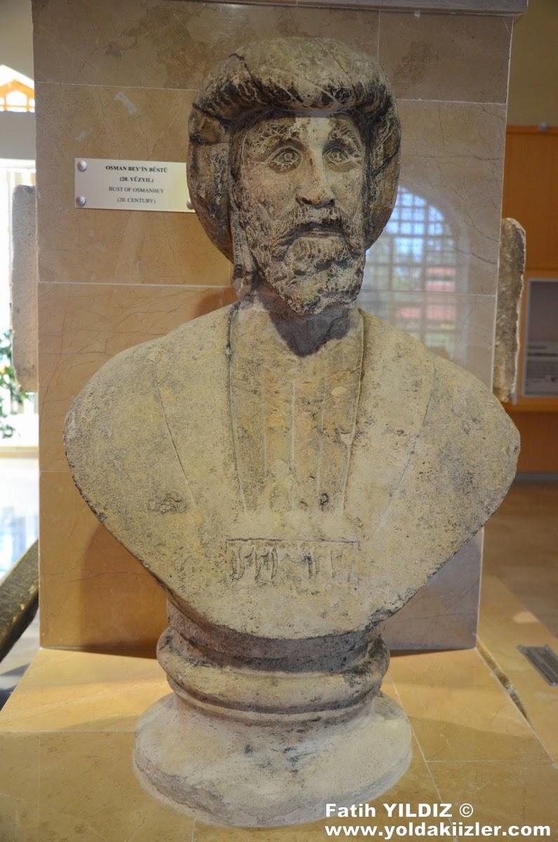 Türkiye'de ilk yıkılan heykel