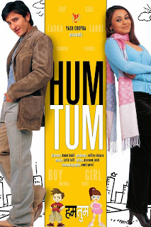 Watch Hum Tum (2004) movie free online