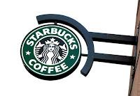 Cara membuat Logo Starbucks 1