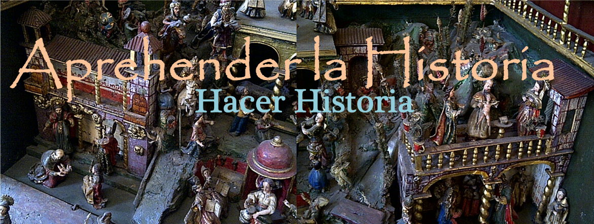 Hacer Historia