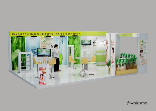 Booth Exhibition, stand Pameran, Booth Pa,eran, Venue Pameran
