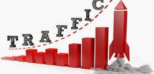 Cara Meningkatkan Trafik Blog Ala Rey Blog
