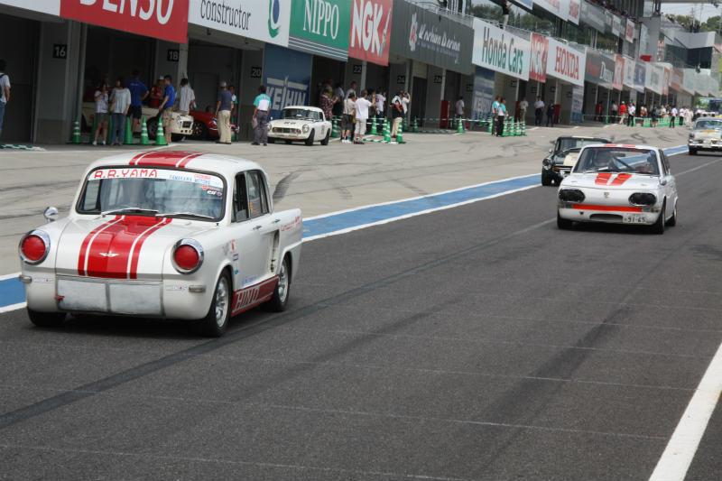 Hino Contessa PC, PD, wyścigi, sportowe samochody, klasyki, japońskie, JDM