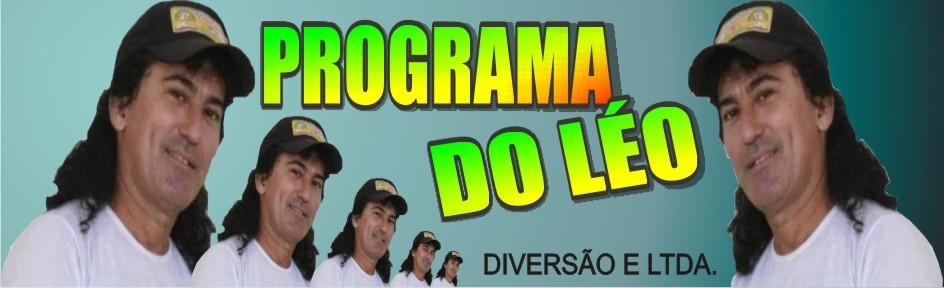 PROGRAMA DO LEO VIANA