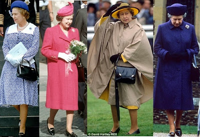The Queen of England4