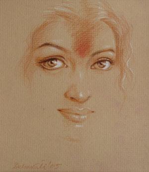 मौलश्री-शब्दांकन-#Shabdan-दिव्या-शुक्ला-कविता--सौंदर्य-प्रेम