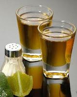 tequila bebidas destiladas Mexico