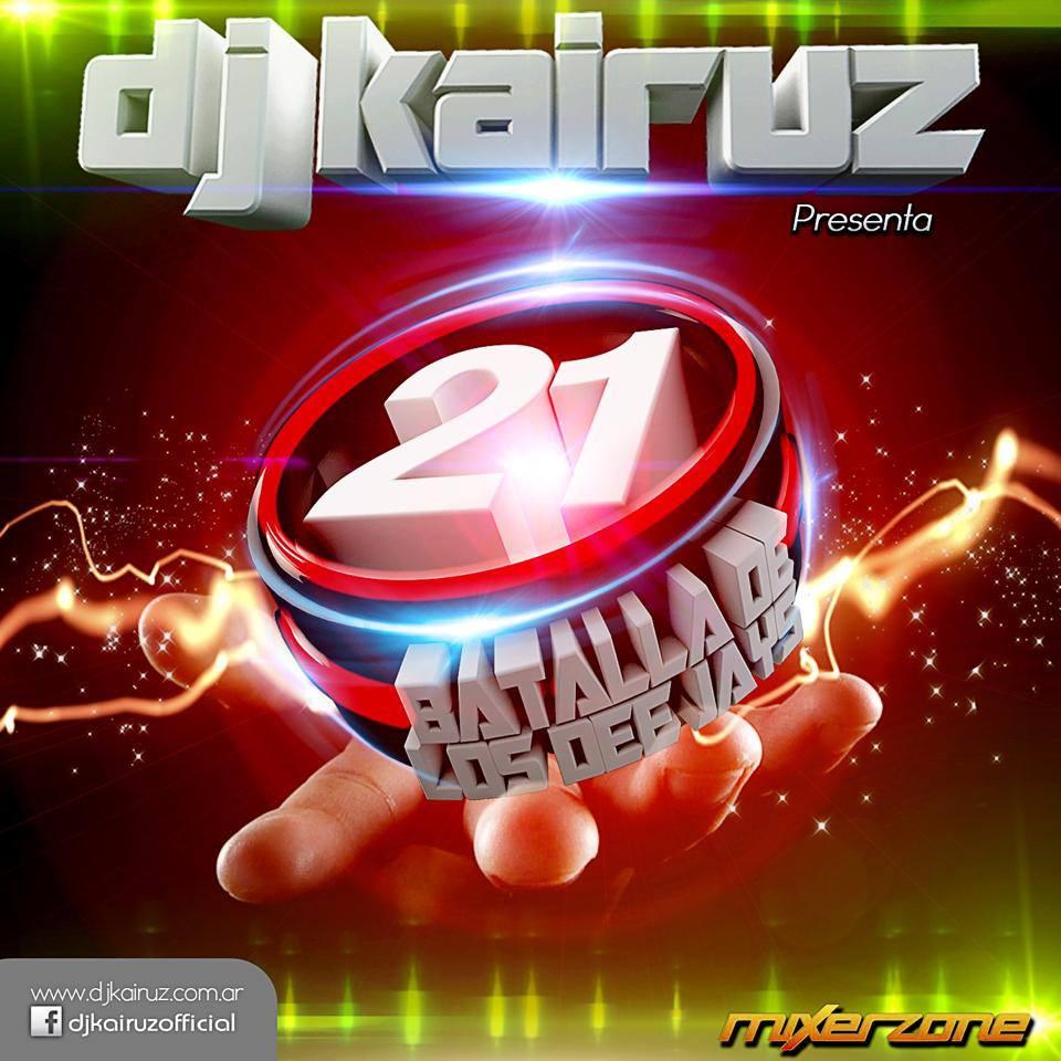 dj kairuz-batalla de los djs 21