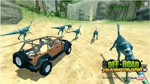 Jogo Raptor Safari